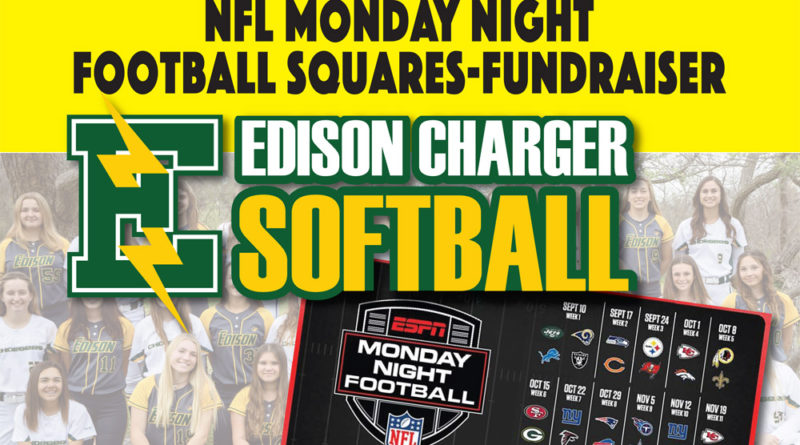 Monday Night Football Fundraiser