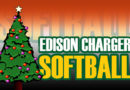 Edison High School Christmas Tree Sale