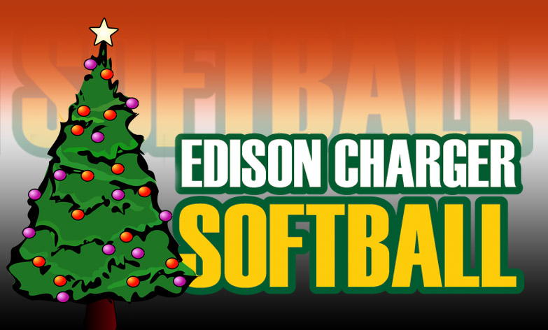 Edison High School Christmas Tree Sale Edison Chargers
