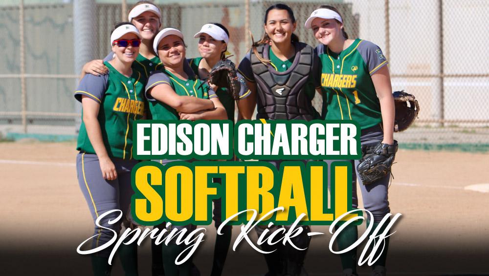 fd9dc2d8f783 2019 Spring Season Kick Off Meeting – Edison Chargers Softball