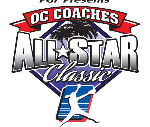 Charger Seniors Selected for 2019 OC Coaches All Star Game